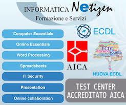 ICDL / ECDL : CERTIFICAZIONE DELLE COMPETENZE DIGITALI