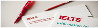 PROGETTO IELTS ( International English Language Testing System)